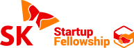 SK startup fellowship officlal website